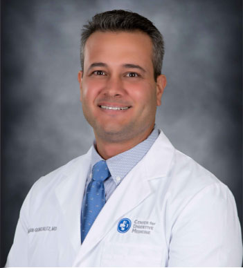 German Gonzalez II, M.D.